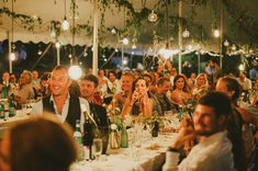 Organic Fruit Farm Wedding: Xanthe + Sam