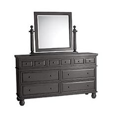 """Use dresser only in dining room as a sideboard?  64""""W x 18.5""""D x 36.5""""H (from Pier 1)  $749.95"""