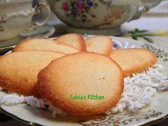 Fulvia's Kitchen: #Lingue di #gatto