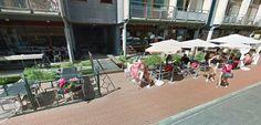 Bo01, Malmö, Sweden | Urban green-blue grids Green Street, Sweden, Blue Green, Street View, Urban, Outdoor, Outdoors, Duck Egg Blue, Outdoor Games