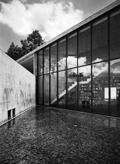 Tadao Ando - House in Monterrey, 2008. @designerwallace