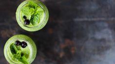 spinach-juice