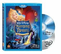 """Sleeping Beauty is a 1959 American animated film produced by Walt Disney and based on the fairy tale """"La Belle au bois dormant"""" by Charles Perrault. Walt Disney, Disney Pixar, Disney Animation, Disney Love, Animation Movies, Disney High, Disney Music, Disney Stuff, Sleeping Beauty 1959"""