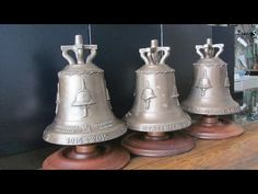 Molise - A thousand-year-old craft: Agnone's bells #youritaly #raiexpo #Molise #italy #experience #visit #discover #culture #food #history #art #expo2015