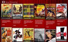 Colegas cine gratis desde diferentes portales ;) #ColectivoGentedePapel #Recomienda Vía: Cultura Colectiva