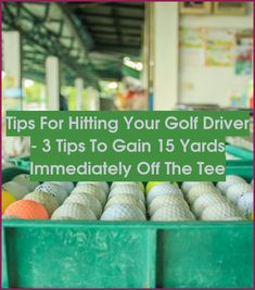 Many golfers, no matter how hard they fight or how many times they practice, have inconsistencies when it comes to golf driving plus golf generally. N... Golf Driver Tips, Golf Drivers, Golf Tips, Golf Score, Driving Tips, Perfect Golf, Golfers, Golf Clubs, Things To Come