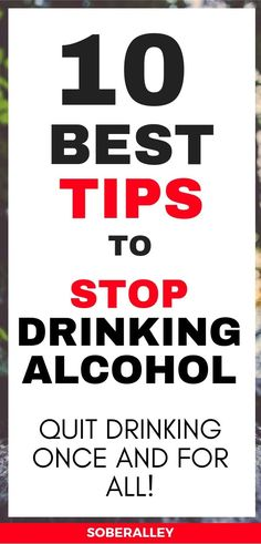 26 Best how to stop drinking images in 2019 | Alcohol