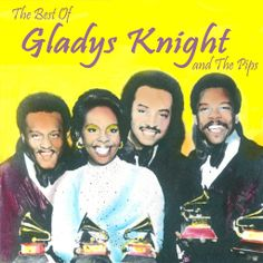 ▶ Gladys Knight and the Pips - On & On - YouTube
