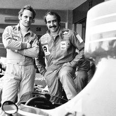 Classic Formula 1 (@ClassicFormula1) | Twitter