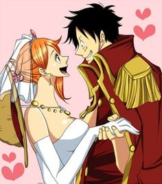 I want this to happen One Piece Ship, Nami One Piece, Manga Anime One Piece, One Piece Fanart, Best Anime Couples, Luffy X Nami, The Pirate King, 0ne Piece, One Piece Images