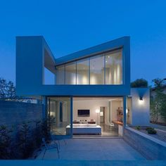 ✨Ehrlich Retreat +  John Friedman Alice Kimm Location: Santa Monica, #california #usa