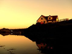 Kinloch Holiday Cottages: Dunvegan on the Isle of Skye Big enough for everyone
