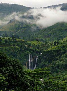Nuwara Eliya beautiful view #voyagewave #srilankaholidays --->>> www.voyagewave.com