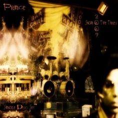 Prince, Sign O' The Times.