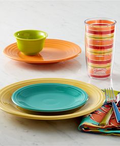 Fiesta Trend Colors Collection