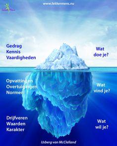 IJsberg van McClelland www.lekkermens.nu