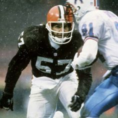 Clay Matthews Sr. - Cleveland Browns | Players and Coaches ...