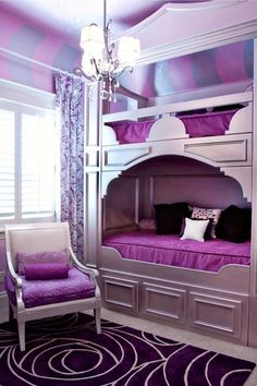 I wonder if I could turn daughters existing bed into a cute bunk bed w/out bottom bunk.