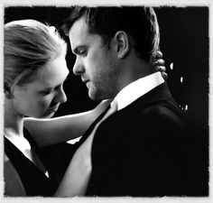 Great couples on Tv Shows: Peter & Olivia- Fringe