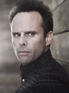 Boyd Crowder, Justified An eloquent, three-dimensional criminal, Crowder (Walton Goggins) is a buttoned-up badass with a mind as quick as his trigger finger. He came fascinatingly undone this season pining for his jailed love, Ava (Joelle Carter). Best Moment: Boyd tosses Picker (John Kapelos) a pack of smokes that goes kaboom—reminding us just how clever and dangerous he is when he's cornered.