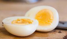 Dieta del huevo cocido: baja hasta 10 kg en 2 semanas! Más