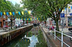 Die kleine Hansestadt Buxtehude in der sich Hase und Igel ihr legendäres Rennen lieferten, hat eine pittoreske Altstadt mit dem romantischen kleinem Hafen. In der man städtebauliche Zeugen aus längst vergangen Zeiten begegnet:  www.welt-sehenerleben.de #Buxtehude #Hansestadt