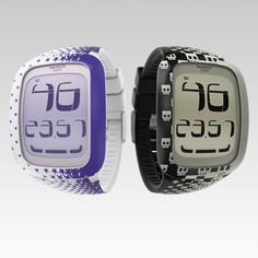 #Swatch #Touch
