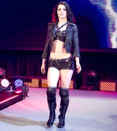 WWE Paige | Divas Pics/Gifs thread XXV: Turn the Paige, wash your hands.