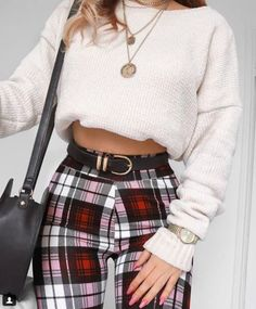 150 Fall Outfits to Shop Now Vol. 150 Fall Outfits to Shop Now Vol. Cute Fashion, Look Fashion, Fashion Outfits, Womens Fashion, Fashion Trends, Runway Fashion, Fashion Ideas, Fashion Casual, 90s Fashion
