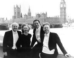 Scholars of London