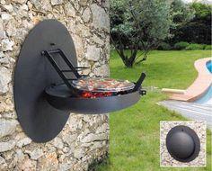 Barbecue x terrazza