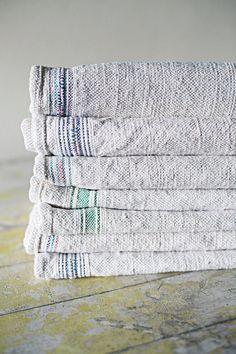 vintage kitchen towel on Etsy, $37.50