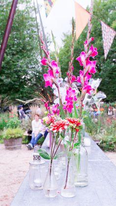 &SUUS | Snor Festival | www.ensuus.nl | Bloemen
