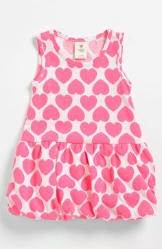 Tucker + Tate 'Azure' Knit Dress (Infant) | Nordstrom