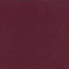 Honour Claret 100% Olefin 140cm Plain Upholstery
