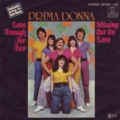 Prima Donna - United Kingdom - Place 3