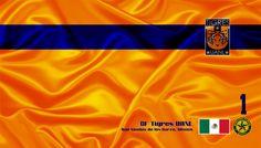 CF Tigres UANL - Veja mais Wallpapers e baixe de graça em nosso Blog. http://ads.tt/78i3ug