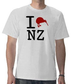 #Zazzle                   #love                     #Love #Zealand #Kiwi #T-Shirt #from #Zazzle.com     I Love New Zealand Kiwi T-Shirt from Zazzle.com                               http://www.seapai.com/product.aspx?PID=1545424