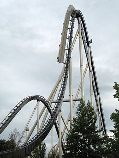 Silver Star, Europa Park Germany.