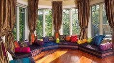 Casa in stile marocchino: cosa non può mancare Chi è alla ricerca di un arredamento dall
