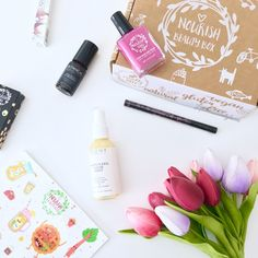Have you seen June's nourish beauty box? It's packed full of cruelty free, natural products.  Have a read of my review to find out more