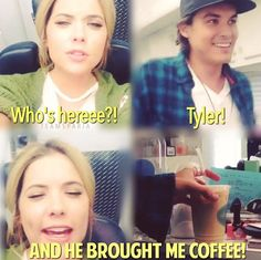 Ashley and Tyler :)
