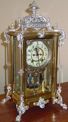old clocks - Google Search