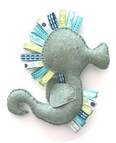 seahorse!!!