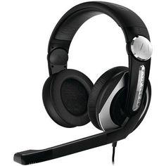 Sennheiser Dj-inspired Gaming Headset