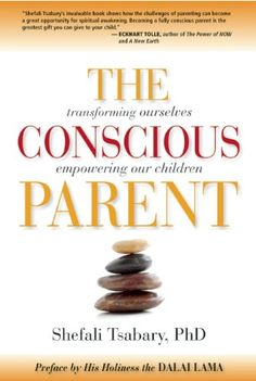 "Those willing to look in the mirror have an opportunity to establish a relationship with their own inner state of wholeness. Once they find their way back to their essence, parents enter into communion with their children, shifting away from the traditional parent-to-child ""know it all"" approach and more towards a mutual parent-with-child relationship. The pillars of the parental ego crumble as the parents awaken to the ability of their children to transport them into a state of presence."