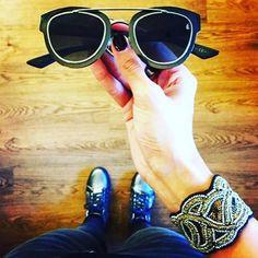 Dior Chromic é o óculos que faltava em sua coleção! Vem buscar o seu: www.oticaswanny.com #dior #chromic #diorchromic #oculos #sol #original #lojaonline