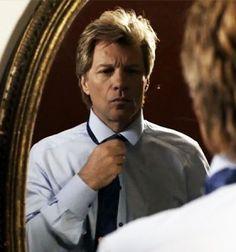 New single : Jon Bon Jovi - Not Running Anymore.