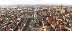 Delft by Krishna  Chaitanya on 500px