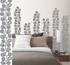 Adhesivos de pared (floral / botánica) Posteres en AllPosters.es